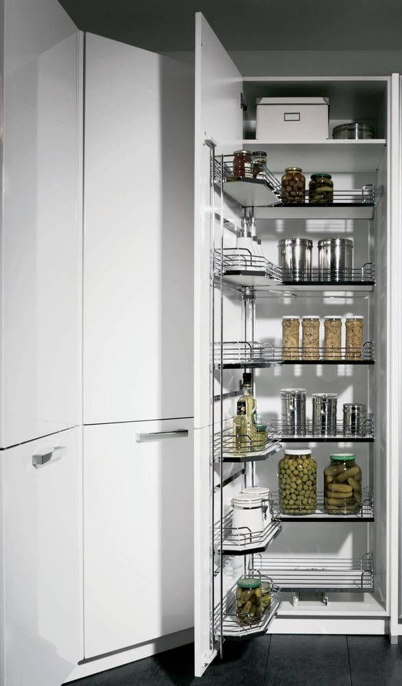 16 best haus images on Pinterest - mülleimer für küchenschrank
