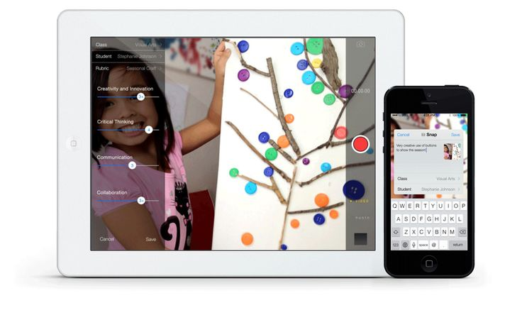Get started using Sesame Snap in your classroom!