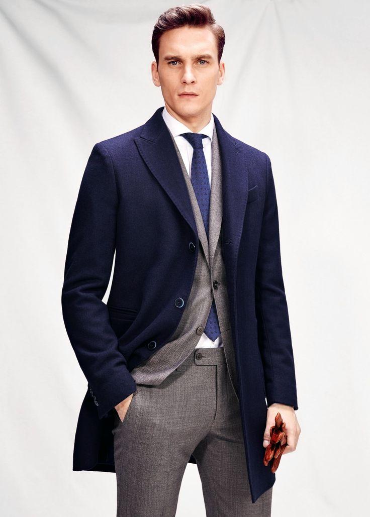 1000 id es sur le th me manteau laine homme sur pinterest costume noir manteau laine et montre. Black Bedroom Furniture Sets. Home Design Ideas
