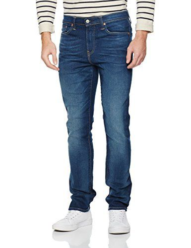Levi's® Homme Jeans 511™ Slim Fit: Frequently Bought Together * + * + * + * + Price for all: 311,58€ * This item: Levi's 511 Slim Fit,…