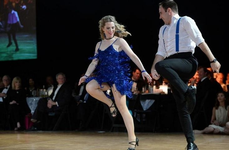 The Dancing with the Spartanburg Stars fundraiser set a record this year with the amount of money raised that will benefit the Cancer Association of