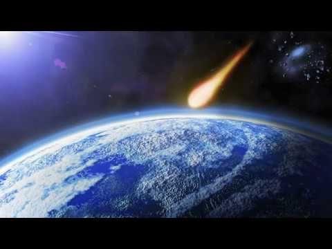 Qué haría la NASA si un asteroide se dirigiera a la Tierra