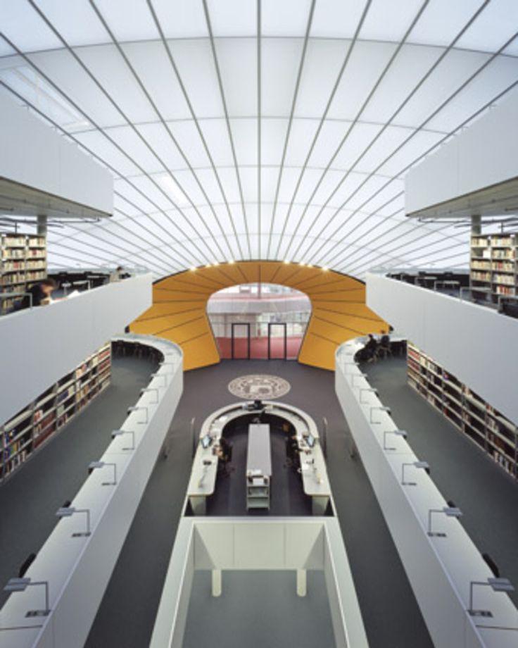 45 besten deutsche unis german universities bilder auf for Berlin architektur studieren