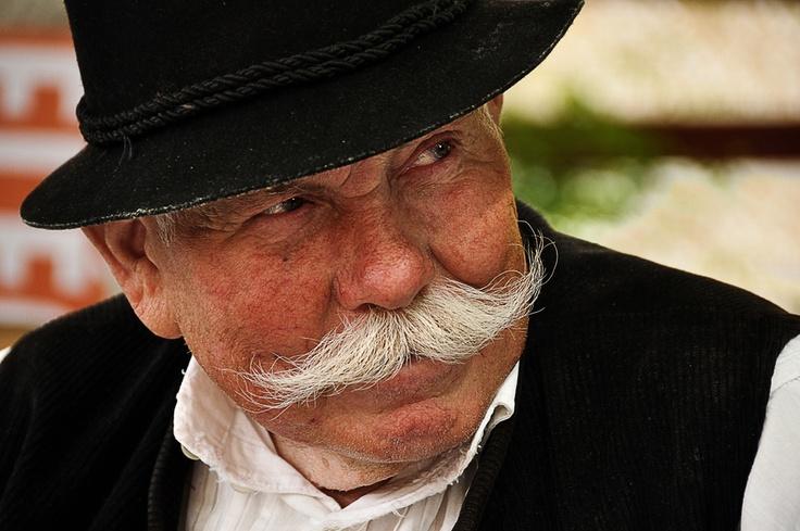 een lieve oude man ( Csilla Zelko)