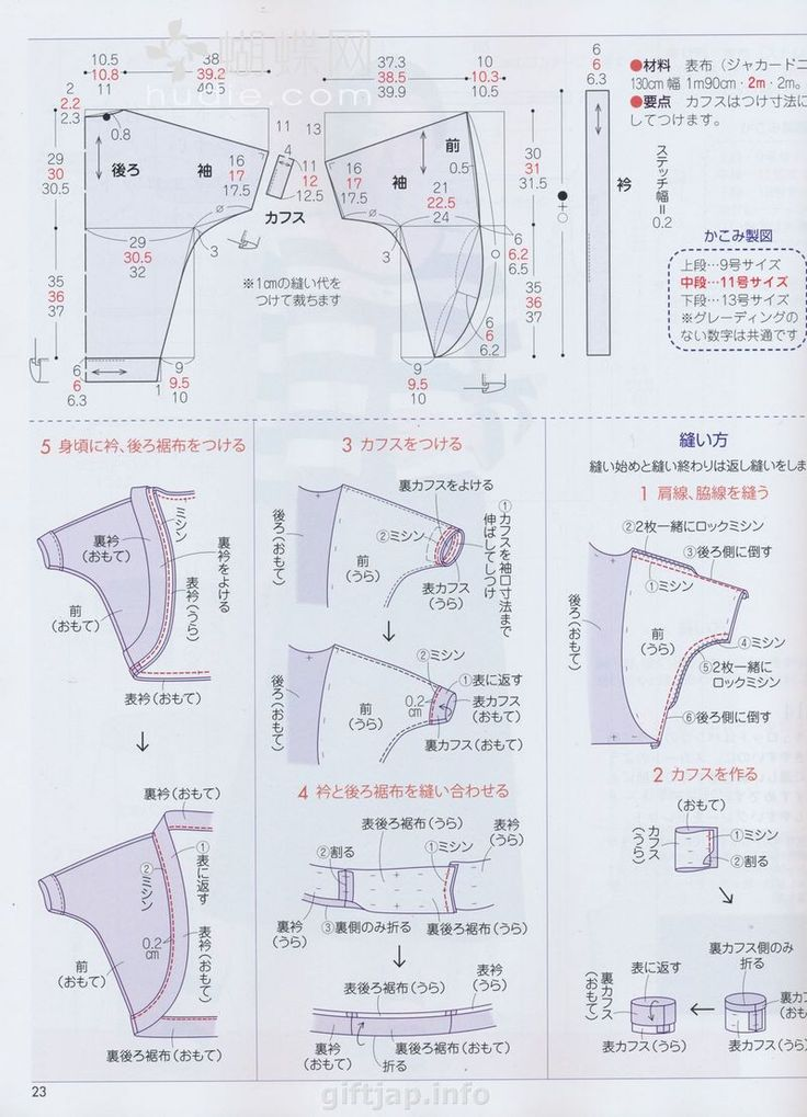 Costurar um cardigan verão Jornal LADY BOUTIQUE 2014-7