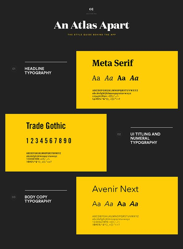 16 best typography images on Pinterest | Branding template, Business ...