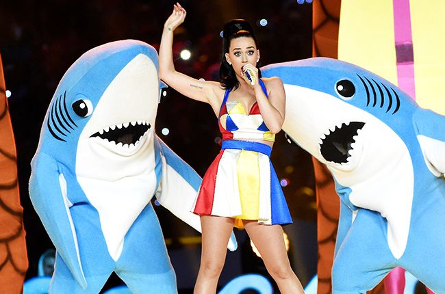 Left Shark Seller Won't Back Down From Katy Perry   Billboard