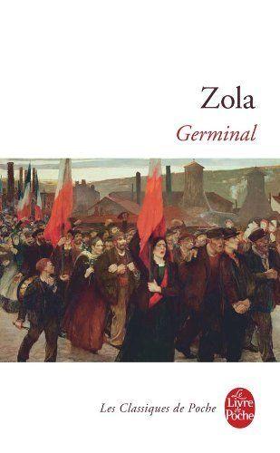 Germinal de Emile Zola