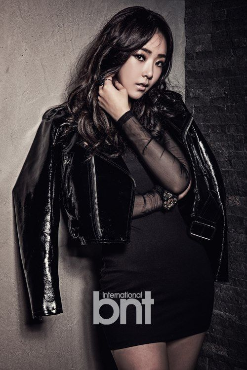Bae Seul Gi - bnt International 2013