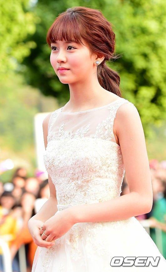 Kim So-hyun  2014 Korea Drama Awards