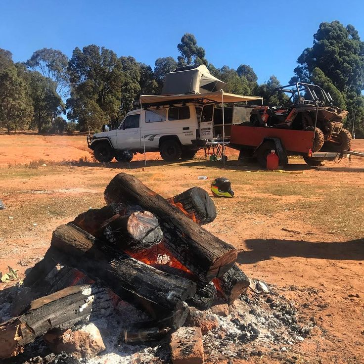 In July we are running a LIVE series over on Insta called Troopy Of The Day where we hunt out awesome landcruiser troopcarrier feeds and shine the spotlight on their kitted out rigs.  Here is the second in the series from Tim, an Aussie bloke from Perth working as a miner in Western