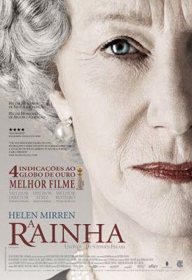 Após a morte da princesa Diana, a rainha da Inglaterra, Elizabeth II (Helen Mirren), se vê diante de um impasse: ela terá de lutar contra velhas tradições reais se não quiser perder o carinho de seu povo. O primeiro-ministro Tony Blair (Michael Sheen), recém-eleito na época da tragédia, terá a difícil missão de mudar a visão da rainha, que não aceita as divergentes e modernas opiniões de Blair, principalmente em relação às providências que deve tomar para o funeral de Lady Di.