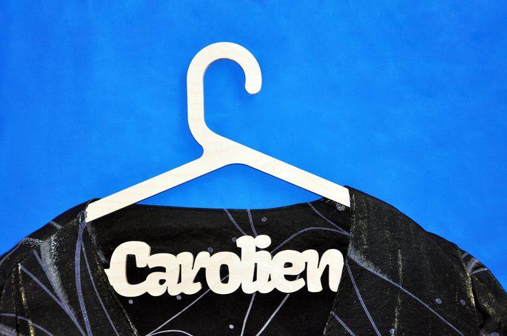 kledinghanger naam kleiderbügel name