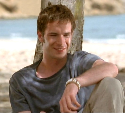 James D'Arcy as Jack Rossiter, a 27 year old artist with a propensity for painting nudes, single and living with his best mate, Matt. Jack is enjoying his freedom, ladies, and alcohol. Life is good, single is fun… until he meets Amy...