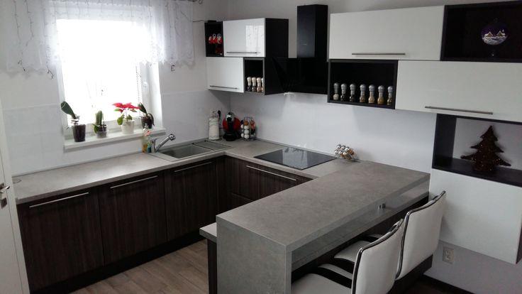 Poradca: Ing. Katarína Gálisová - kuchyňa CARMEN