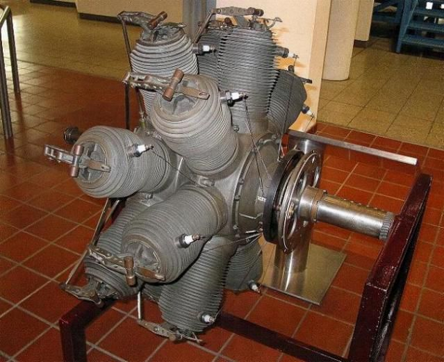 240 Best Images About Aircraft Piston Engines On Pinterest