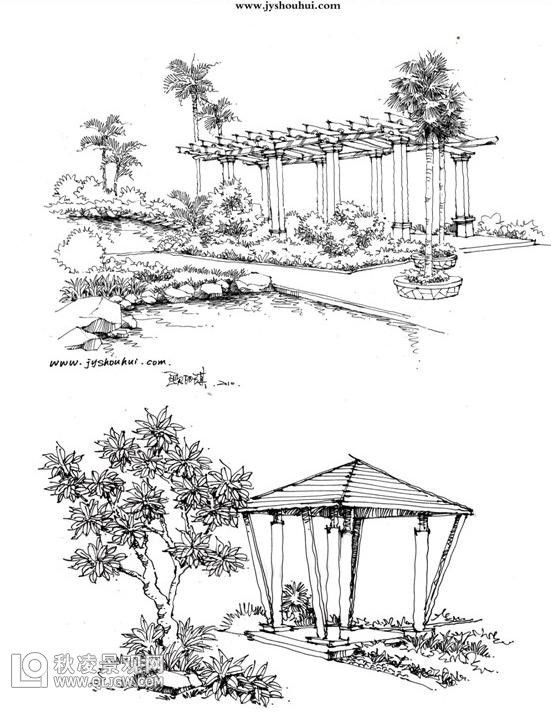 725 best axonometricperspective drawing garden design images on