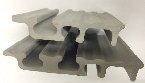 Stainless Steel Extruded Parts