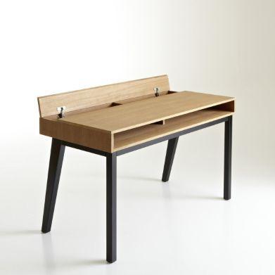 241 best Bureau Desktop images on Pinterest Desks Table desk