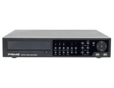 Dual stream Real-time Live & Recording DVR System