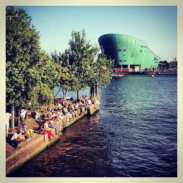 Hannekes Boom…sinds 1662 in Amsterdam, Noord-Holland