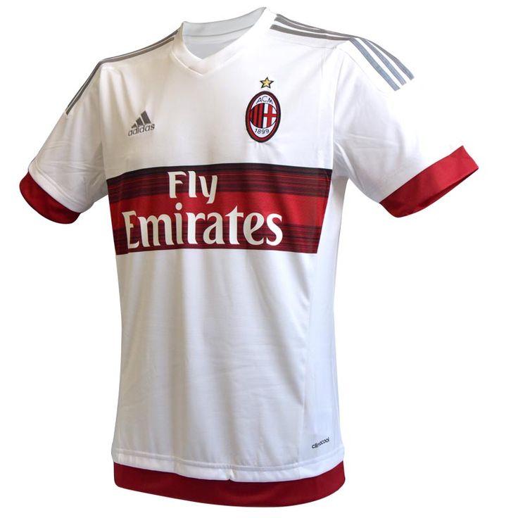 Milan Maglia Away JUNIOR 2015-16