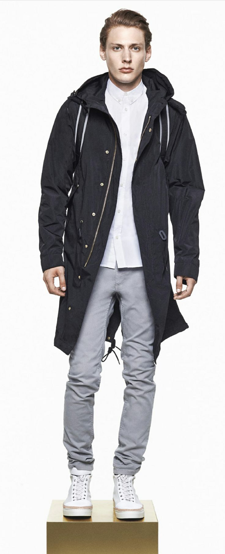 Whyred - COLT for this rainy saturday  http://www.temporaryshowroom.com/shop/index.php?label=169