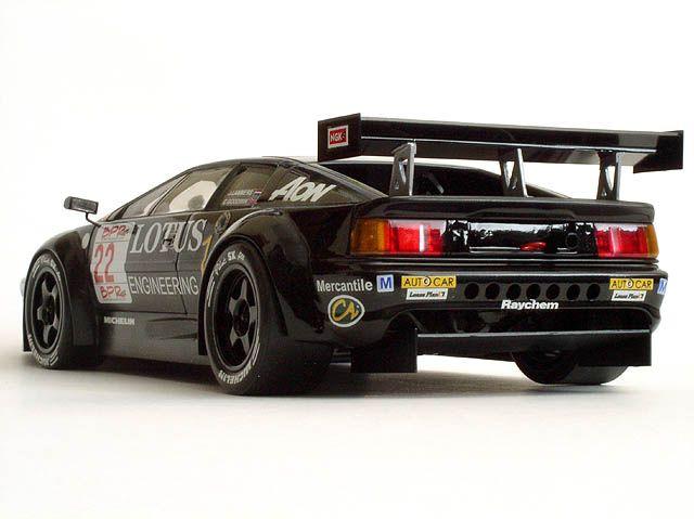 Lotus Esprit GT1