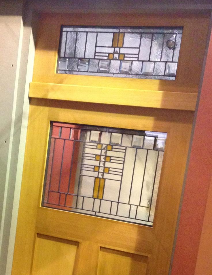 Best 25 craftsman door ideas on pinterest craftsman for Craftsman french doors