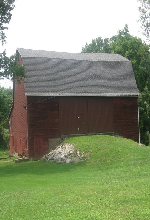 Bear Creek Pa >> 17 Best images about Barn Bridges on Pinterest | Barn doors, Red barns and Ohio