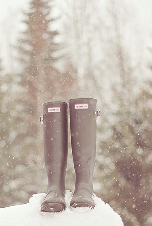 Graphite 6.5 Hunter Wellies