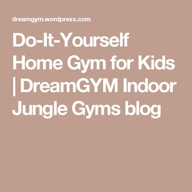 Best jungle gym ideas on pinterest