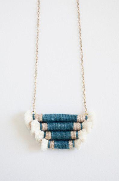 Necklace No. 11   Gamma Folk