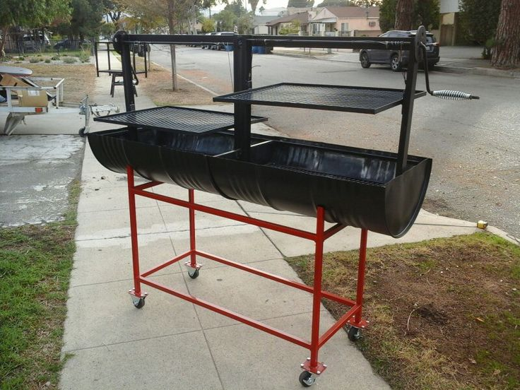 Santa Maria Bbq Grill For Sale Freshly Made Out Of Food