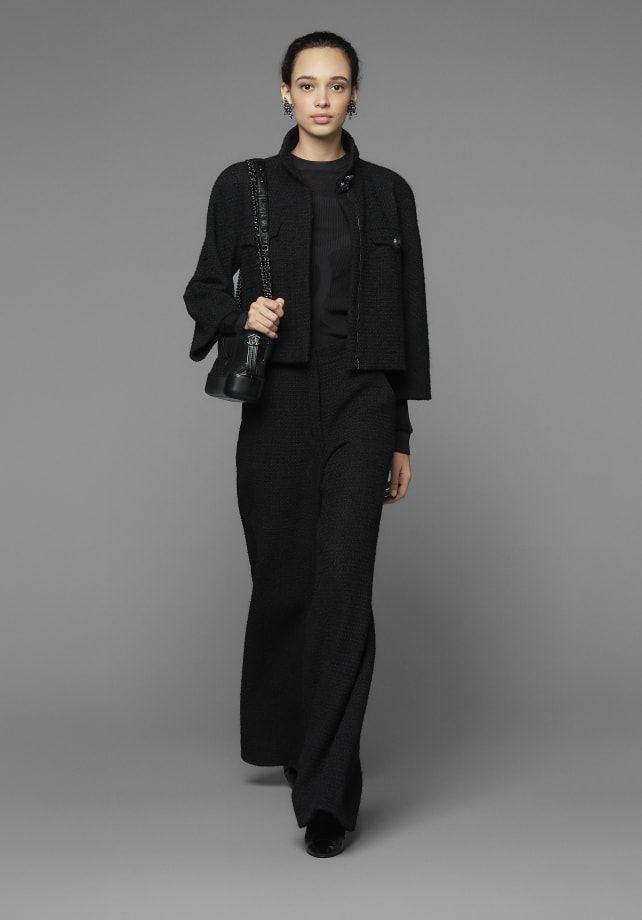 Baju Chanel Wanita Terbaru