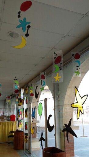 Femk una exposiciò de Joan Miro