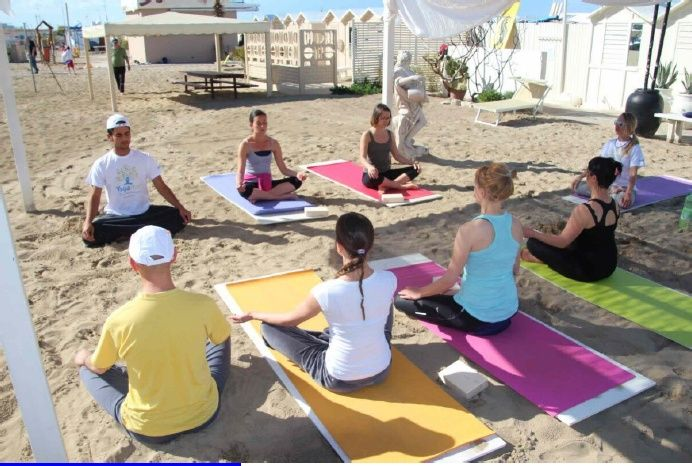 How Yoga Retreats Can Change Your Life? Read this article.