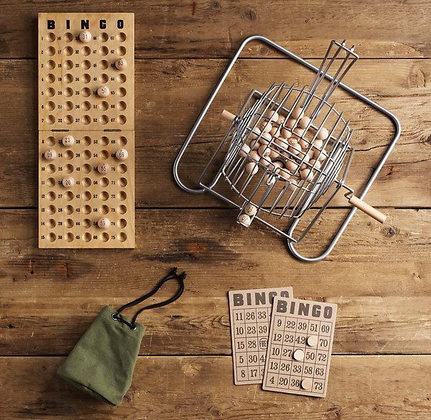 Classic Bingo Country