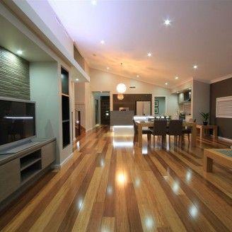 Verdura Australiana bamboo flooring