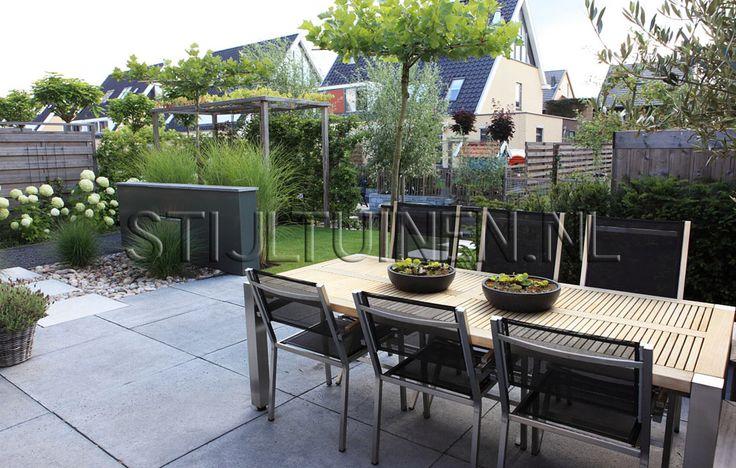 mooiste kleine tuinen - Google zoeken