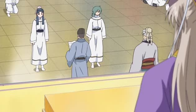 Watch The Story Of Saiunkoku Episode 13 English Dubbed in High Definition Quality Online FREE!.