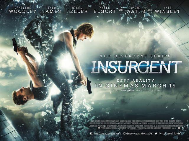 Sonzcrush: Download Insurgent 2015 Bluray 1080p Full Movie