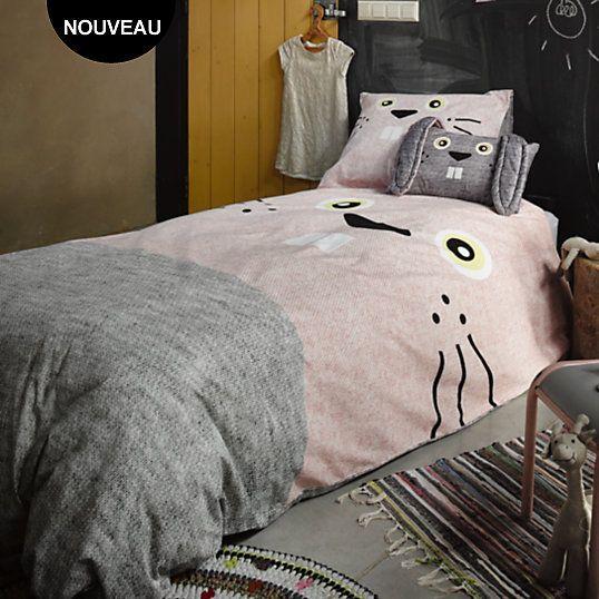 Parure de lit Femm COVERS