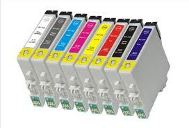 Angry Inks offer remanufactured #Epson ink #cartridges at low prices. These cartridges are not made by the original manufacturer, but they go well with the same model of #printer and will provide high quality prints like as OEM.