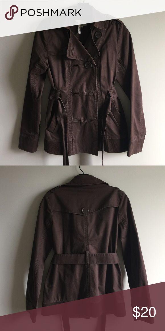 Bcbgeneration Coat In good condition BCBGeneration Jackets & Coats