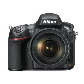 The Nikon D800  Every photo will astound. Every video will dazzle.  Hold in your hands an HD-SLR able to capture images rivaled only by those produced with a medium-format camera: extremely low noise, incredible dynamic range and the most faithful colors. Meet the Nikon D800, a 36.3 megapixel FX-format HD-SLR for professional photographers who require end results of the highest quality, who demand superior performance.