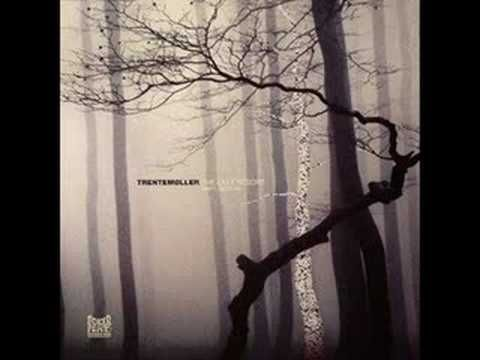 Trentemoller Into The Trees Music Release Music