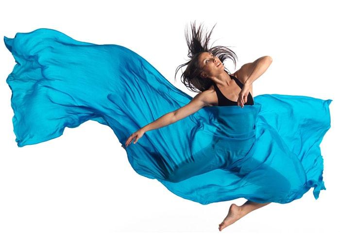 Lisa Gelley - 605 Dance Collective, Vancouver