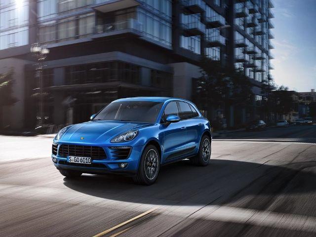 Le #Porsche #Macan déjà rappelé - Blog #Autoreflex