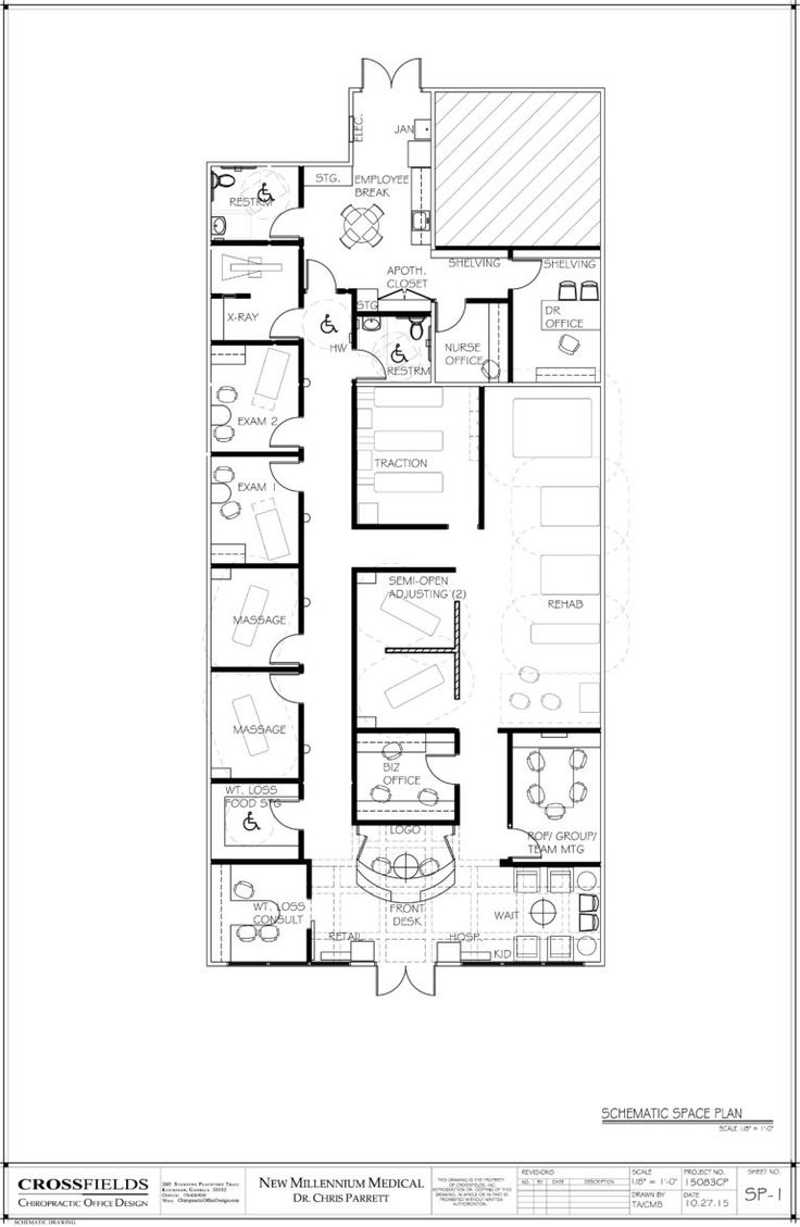99 best chiropractic floor plans images on pinterest office
